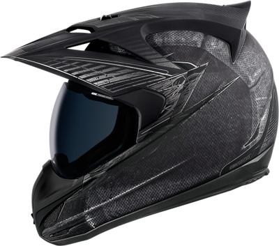 Icon Variant Battlescar Charcoal Helmet