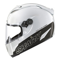 Shark Race R Pro Carbon - White