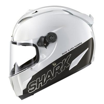 Shark Race R Pro Carbon - White