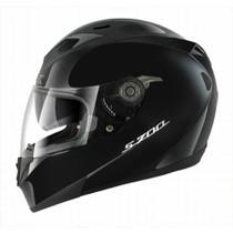 Shark S700S Helmet - Gloss Black