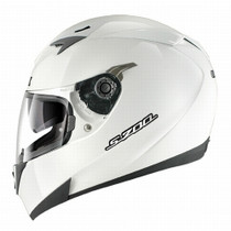 Shark S700S Helmet - White