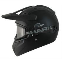 Shark Explore R Helmet - Matt Black