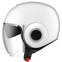 Shark Nano Helmet - White
