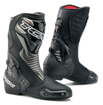 TCX S-Speed Boots - Black / Graphite