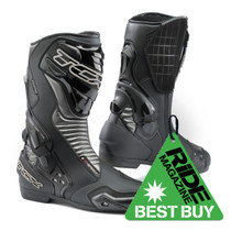 TCX S-Speed Waterproof Motorcycle Boots - Ride Best Buy 2015