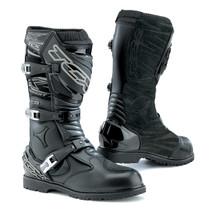 TCX X-Desert Gore-tex Boots - Black