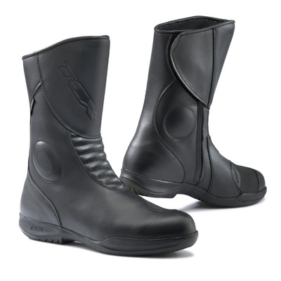 TCX X-Five Waterproof Boots - Black