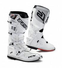 TCX Pro 2.1 Motocross Boots - White
