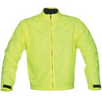 Richa Full Flou Rain Waterproof Over Jacket - Flou Yellow