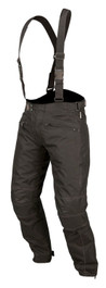 ARMR Moto Kano Textile Waterproof Trousers - Black