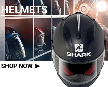 Motorcycle Helmets at the best prices in the UK!