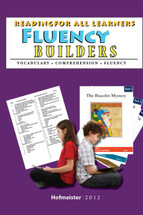 Fluency Builders - Teachers Manual