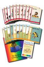 Reading for All Learners Starter Kit