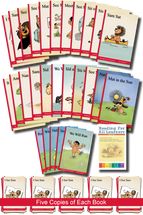 Guided Reading Library Set 1