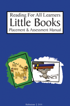 Reading for All Learners - Assessment Manual