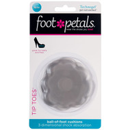 Tip Toes - Technogel Shoe Pads in Packaging - by Foot Petals