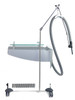 Zimmer Cryo 6 with optional articulating arm.