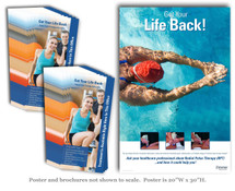 Zimmer enPuls Basic Clinician Marketing Package - Rehab