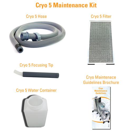 Cryo 5 Maintenance Kit