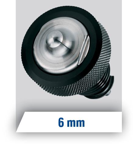Z Wave Pro HP Mini PT 6mm Applicator Head
