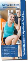Zimmer enPuls Pro Waiting Room Brochure – Sports Medicine - Pack of 50