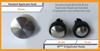 Z Wave Q HP Mini Q 15mm Applicator Head - Size/shape comparison to 39mm & 25mm applicator heads.