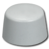 Single Silicone Cap (1pc) shown for Z Wave Q HP Mini Q Applicator Heads. Set of 10 included with this product.