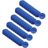 Silicone Cap for Applicator Head 39mm - Set of 50