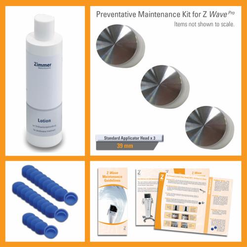 Preventative Maintenance Kit for Z Wave Pro