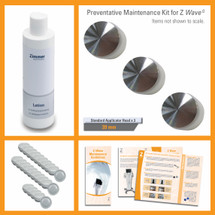 Preventative Maintenance Kit for Z Wave Q