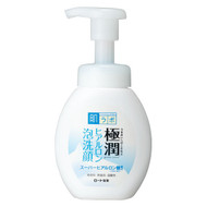 Hada Labo Gokujyun Hyaluronic Foaming Face Wash