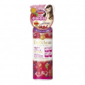 Detclear Bright & Peel Fruit Peeling Jelly AHA/BHA (Mixed Berries)