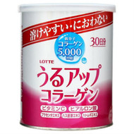Lotte Collagen in Can