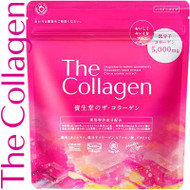 [NEW PACKAGING] Shiseido The Collagen Powder