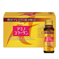 Meiji Amino Collagen Premium Drink