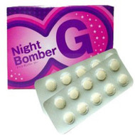 Night Bomber G