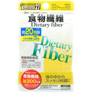 Daiso Dietary Fiber Tablet