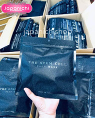The Stem Cell Mask Made In Japan 30 sheets