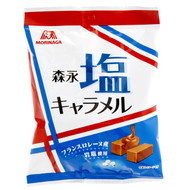 Japan Morinaga Soft Chewy Salted Caramel Candy