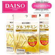 Daiso Japan Glucosamine for joint pain/arthritis