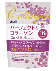 Asahi Perfect Asta Collagen Powder Grand Rich 228g