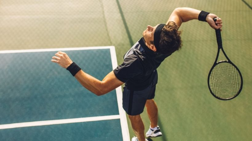Essential Tips for New Tennis Players
