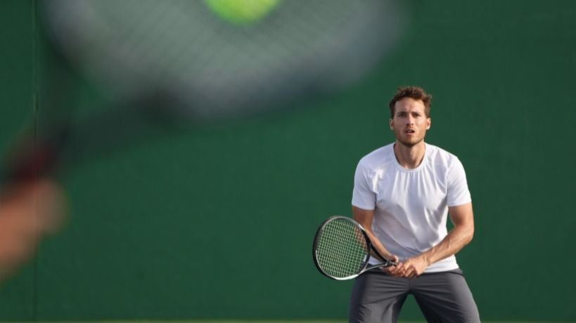 Coaching Tips To Improve Your Tennis Game