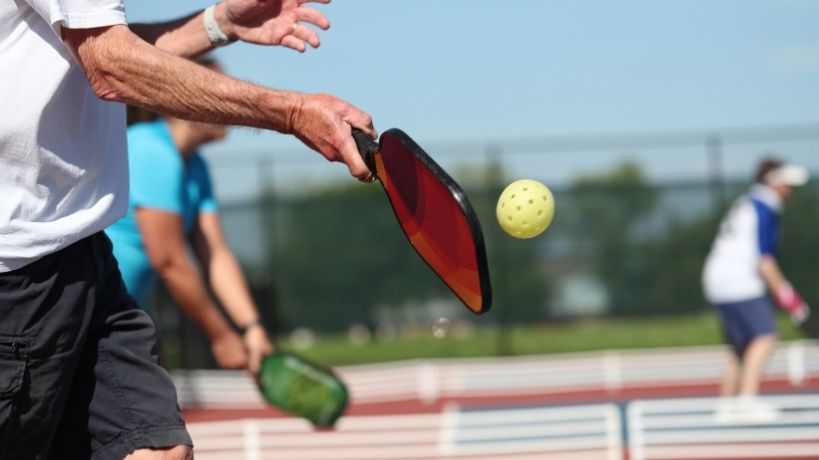 What Equipment You Need to Play Pickleball