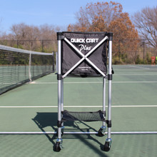 Quick Cart on the Court