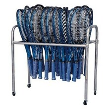 Racquet Storage Cart - 64 racquets-Out of Stock