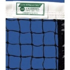 Har-Tru Courtmaster DHS 3.0 Tennis Net with center strap
