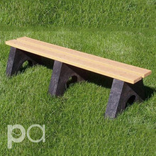 171108-Saint Andrews Bench