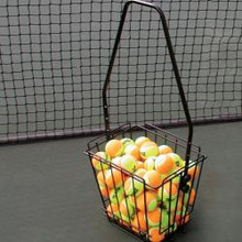 MasterPro 85 Ball Basket by OnCourt OffCourt