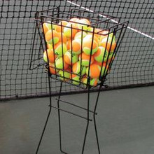 MasterPro 72 Ball Basket By OnCourt OffCourt